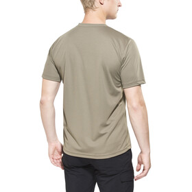 Maier Sports Walter T-Shirt Men teak